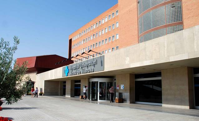 L'Ajuntament d'Almacelles s'afegeix a les crítiques pel preu excessiu de l'aparcament de l'Hospital Universitari Arnau de Vilanova de Lleida