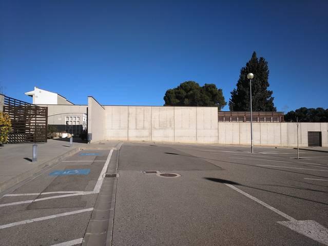 L'Ajuntament d'Alpicat executa obres de millora al cementiri municipal amb una inversió de 48.000 euros