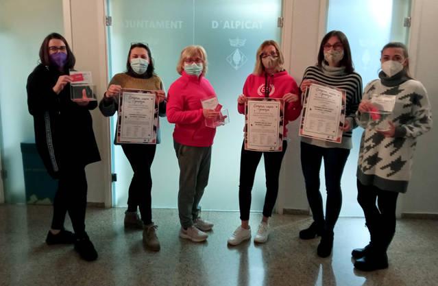 L'Ajuntament d'Alpicat repartirà més de 3.000€ i 400 mascaretes en la campanya nadalenca de suport al comerç local