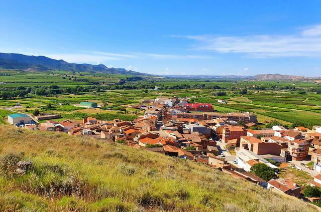 L'Ajuntament de La Granja d'Escarp insta als propietaris a tenir en bon estat els seus immobles i solars