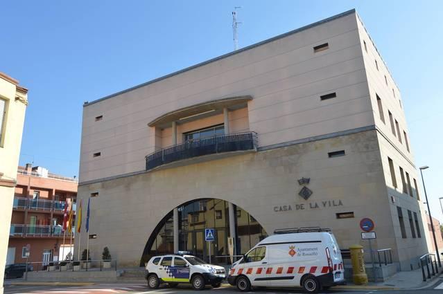 L'Ajuntament de Rosselló aprovarà una línia d'ajuts directes de 25.000€ pels negocis afectats per la pandèmia