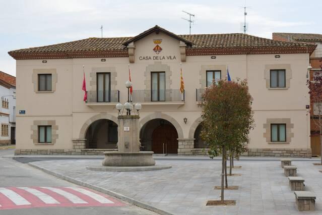 L'Ajuntament de Torres de Segre aprova el pressupost per l'any 2021, el més elevat de la seva història