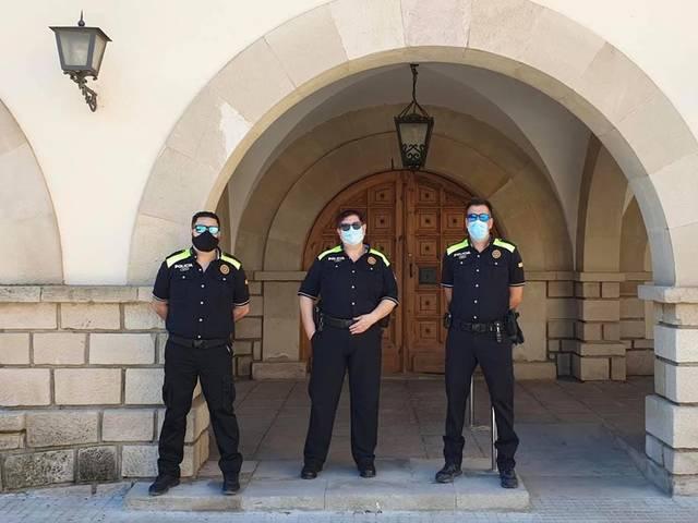 L'Ajuntament de Torres de Segre incorpora 7 persones per tal de reforçar diferents àrees municipals
