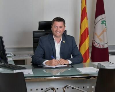 L'alcalde d'Alcarràs, Jordi Janés, demana Pedro Sánchez que cessi Alberto Garzón com a ministre de Consum