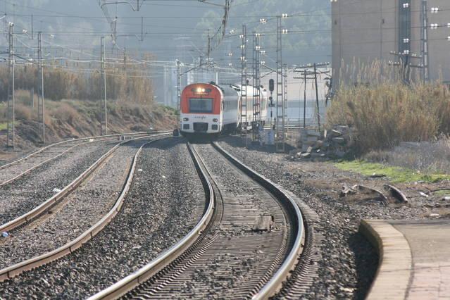 L'alcalde d'Almacelles lamenta que s'hagi exclòs Almacelles de la reunió de la xarxa de rodalies ferroviàries