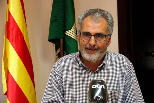 L'alcalde de Torrebesses demana que el desconfinament als petits pobles sigui més flexible