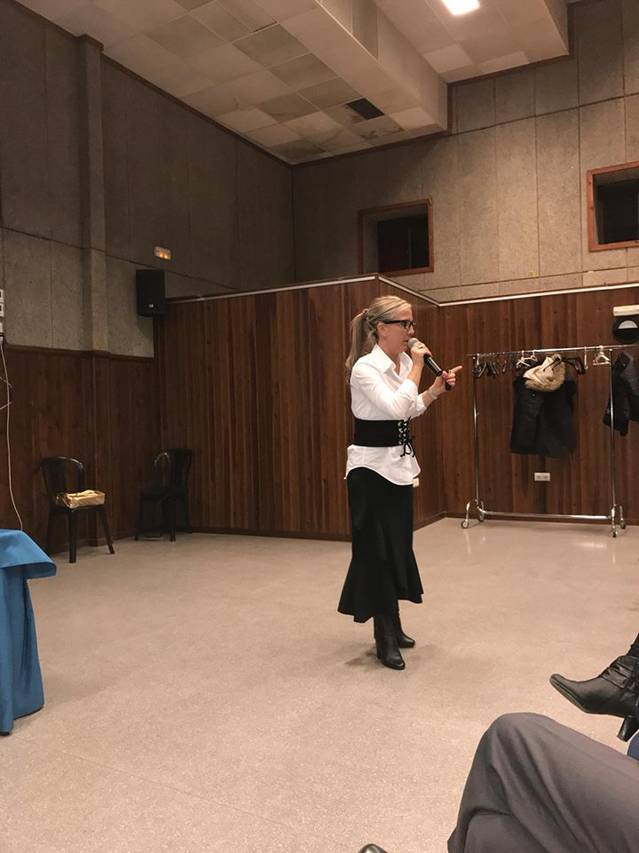 L'educació emocional, eix central de la conferència impartida per Sònia Cervantes a Torrefarrera