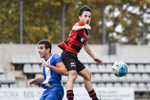 L'EFAC suma un punt a Vilanova