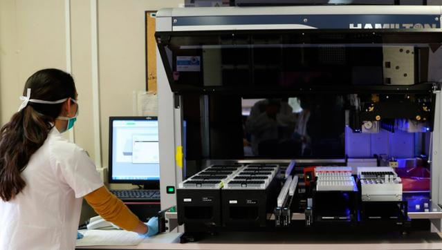 L'equip d'un doctor de Vilanova de Segrià logra seqüenciar el genoma del virus SARS-CoV-2 de dos pacients