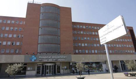 Les regions sanitàries Lleida i Alt Pirineu i Aran reorganitzen hospitals i atenció primària per atendre els pacients amb Covid-19