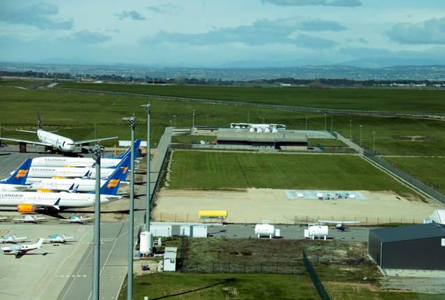 L'Escola de Formació Aeronàutica a l'aeroport d'Alguaire funcionarà el primer trimestre de 2021