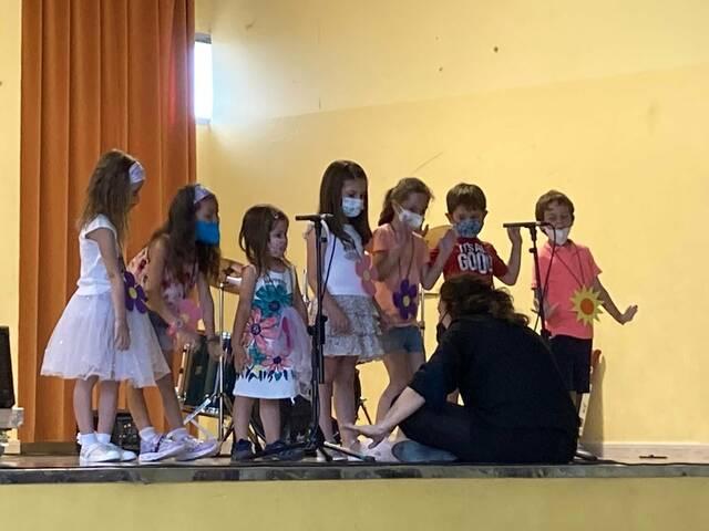 L'Escola de Música de Benavent clou el curs amb un concert