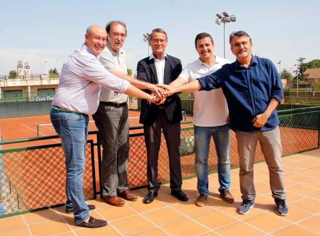 L'INEFC Lleida elaborarà un pla estratègic per al CT Lleida, una iniciativa pionera dins l'esport lleidatà