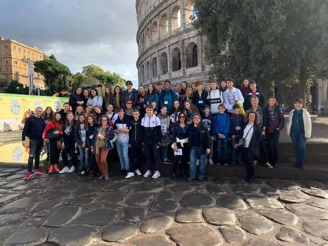 L'INS Joan Solà participa en dos projectes Erasmus+