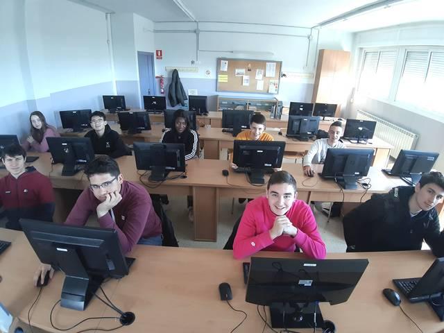 L'Institut d'Almenar impartirà Formació Professional Dual el curs 2020-21