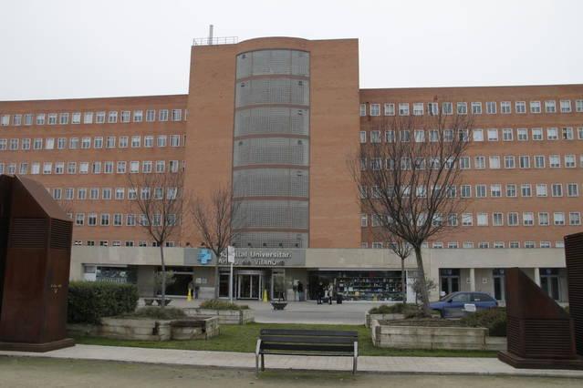 Lleida té tres casos confirmats de pacients afectats per coronavirus