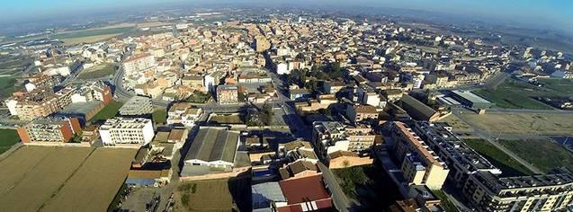 Llum verda a un macroparc de 50 hectàrees de plaques solars a Alcarràs