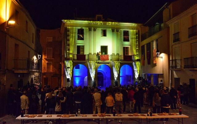 Més d'una trentena d'actes a la Fira d'Almenar