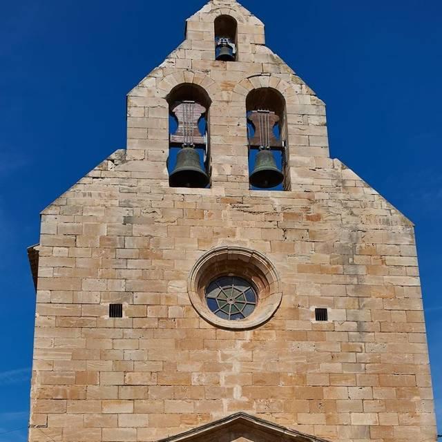 Missa amb mascareta i guants a Els Alamús a partir de dissabte