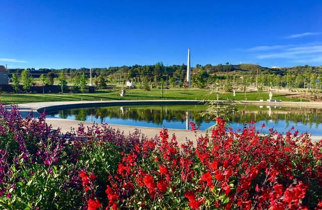 National Geographic destaca Almacelles com una de les viles més florides de Catalunya