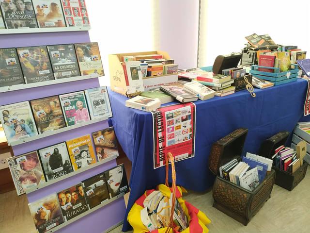 Noves iniciatives de la Biblioteca d'Alpicat per animar a la lectura entre els més grans