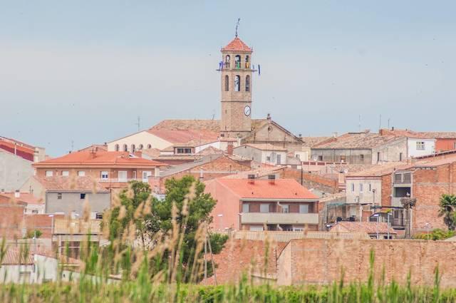 Puigverd de Lleida congela les taxes, impostos i preus municipals per al 2021