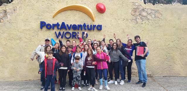 Puigverd premia als nens i nenes que van participar al projecte 'Estimo i Cuido Puigverd'