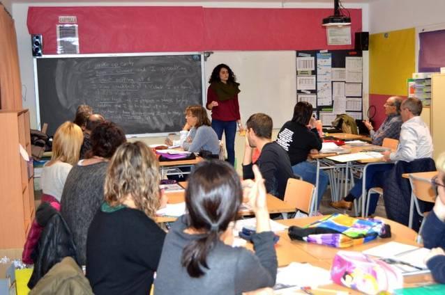 Rosselló inaugura el curs escolar amb un gran ventall d'activitats