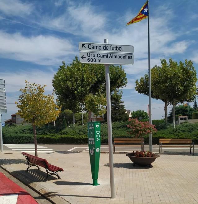 Rosselló, municipi cardioprotegit