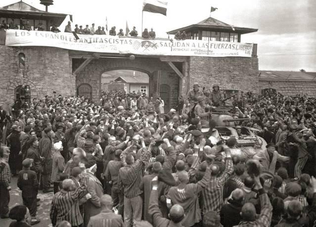 Rosselló recorda els seus veïns desapareguts en els camps de concentració nazis