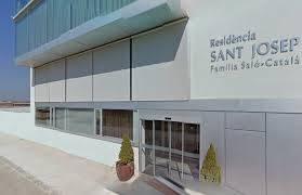 Salut intervé la residència Sant Josep de Malpartit, a Alpicat, on han mort 8 residents per la Covid-19