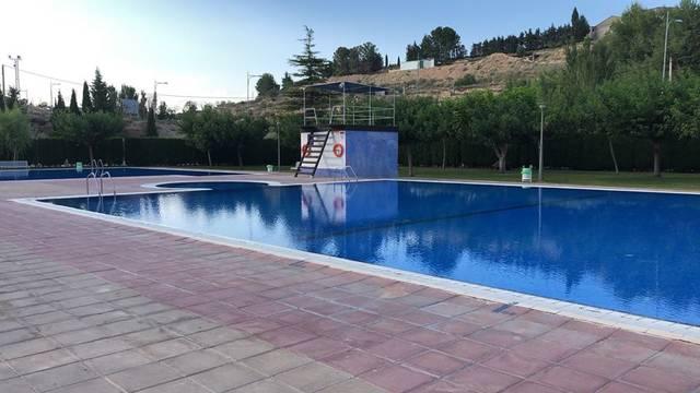 Seròs obre les piscines municipals a partir de l'1 de juliol