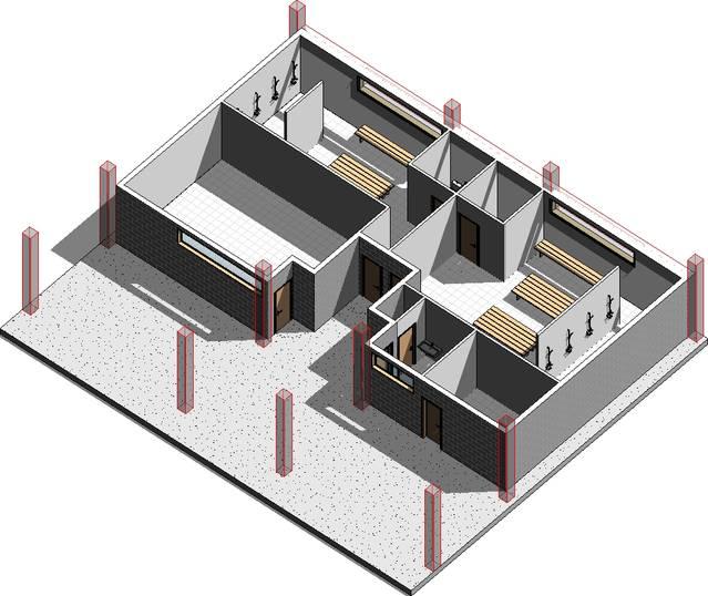 S'inicia la redacció del projecte dels nous vestidors del Camp d'Esports d'Almacelles
