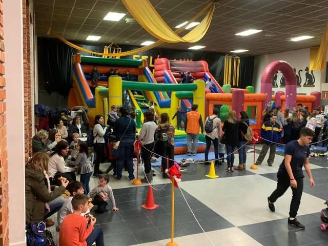 Soses tanca amb èxit una nova edició del Parc de Nadal