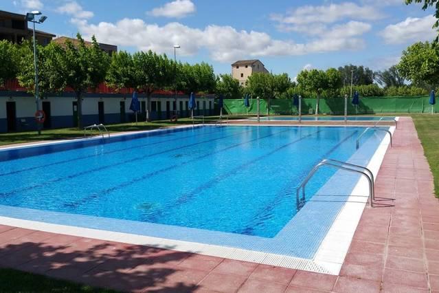 Torres de Segre, Alcarràs i Soses ajornen l'obertura de les piscines municipals per la situació sanitària