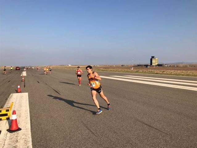 La cursa 10k Aeroport d'Alguaire espera repetir les xifres de l'any passat