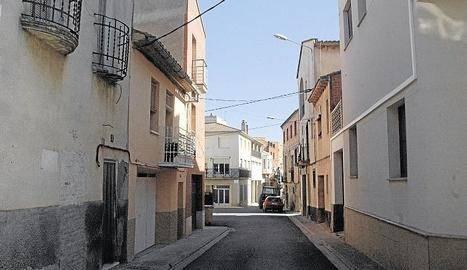 Vilanova de Segrià renova en granges, torres i urbanitzacions la xarxa d'aigua