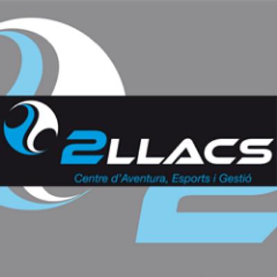 Visita dels presidents de la Federació Internacional i Espanyola d'Esquí Nàutic a 2Llacs