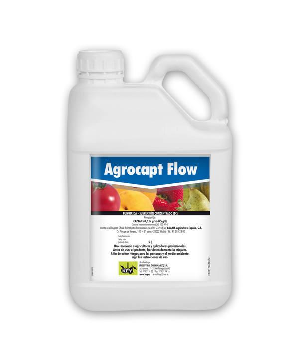 AGROCAPT FLOW