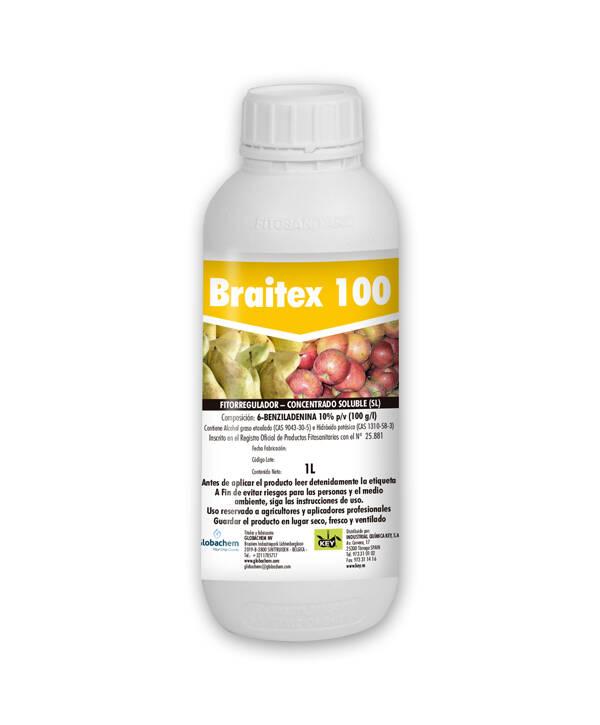 BRAITEX 100