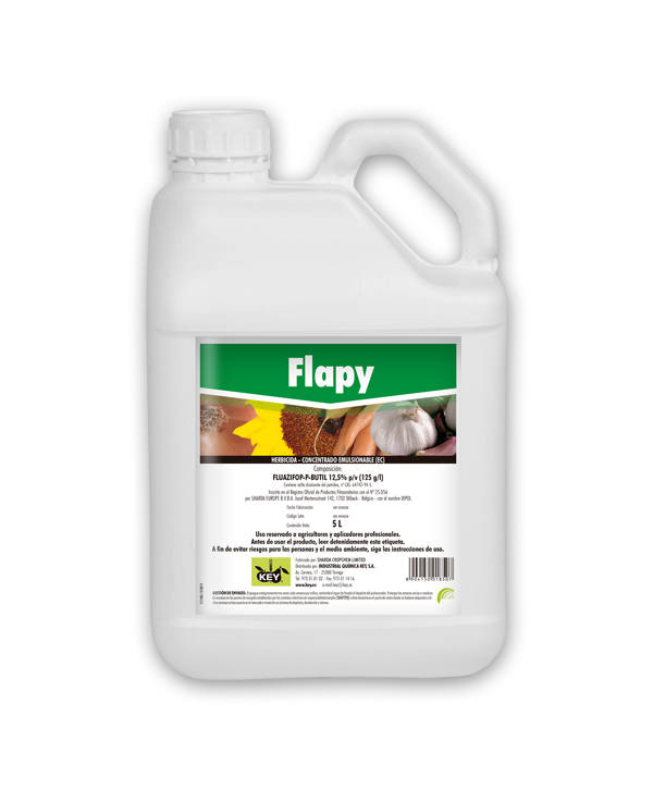 FLAPY