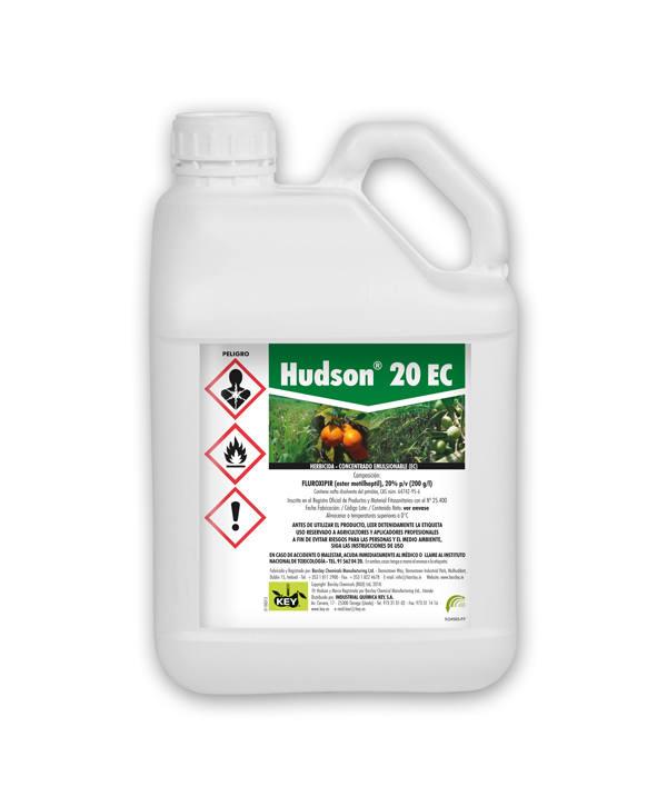 HUDSON 20 EC