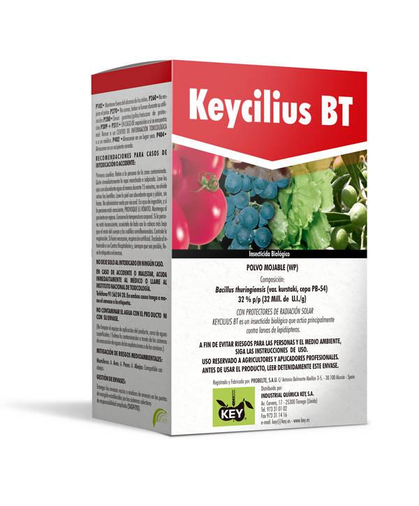 KEYCILIUS BT
