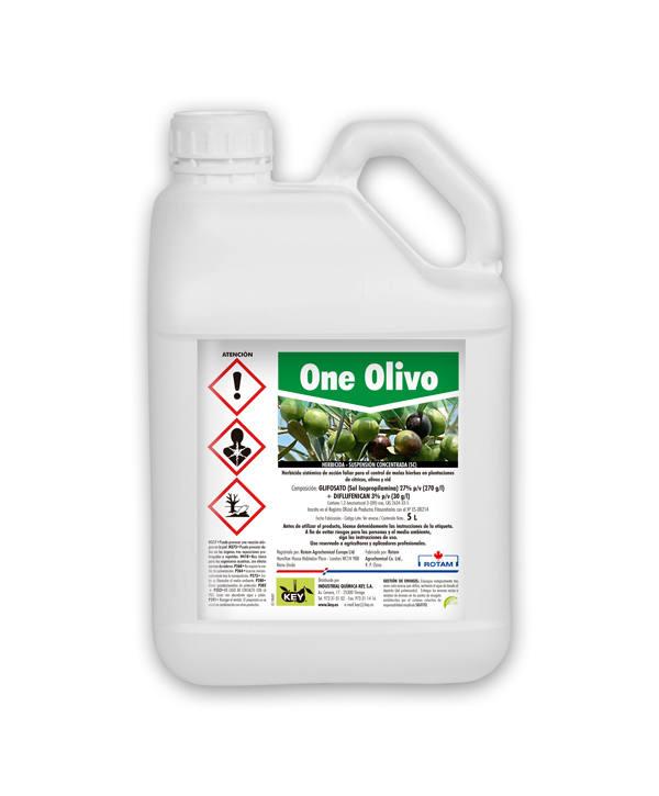 ONE OLIVO