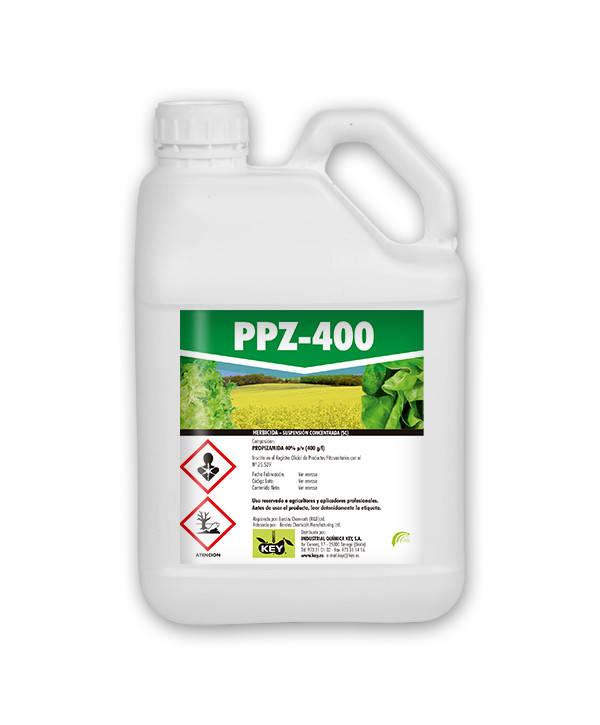 PPZ-400
