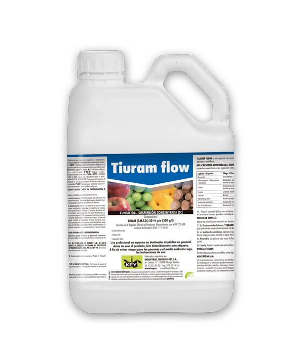 TIURAM FLOW