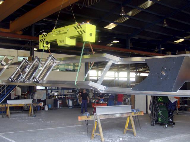 GIROMATIC ROTATOR GPMM-R 3T