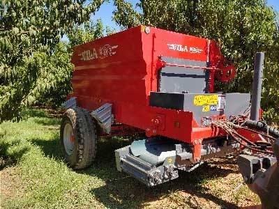 Fertilizer Spreaders SV-3