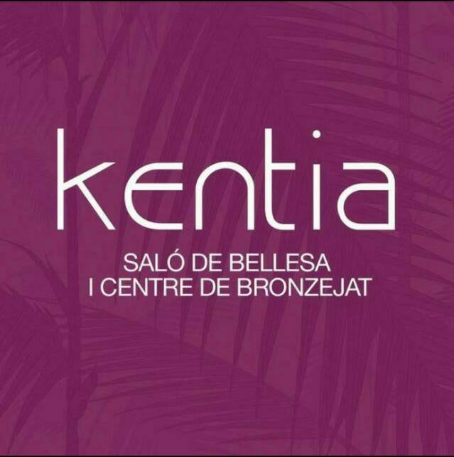 Kentia Saló de bellesa