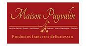 Maison Puyvalin